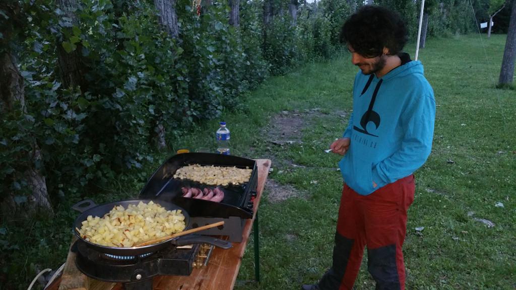 spyros cuisine