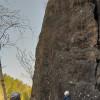 Escalade d'Avril à Lérouville.